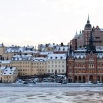 the best hostels in Stockholm