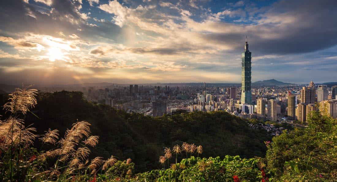 Top Free things to do in Taipei Taiwan