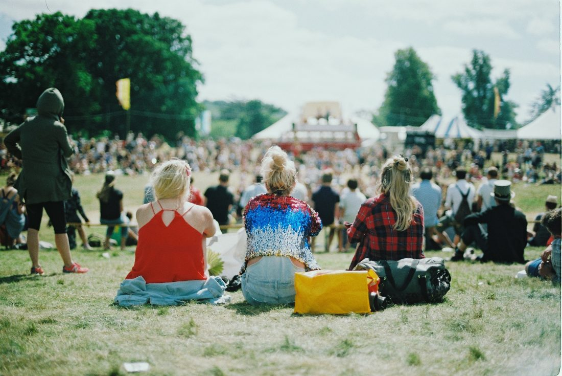 Europe's Best Summer Music Festivals