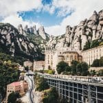 montserrat, things to do in barcelona