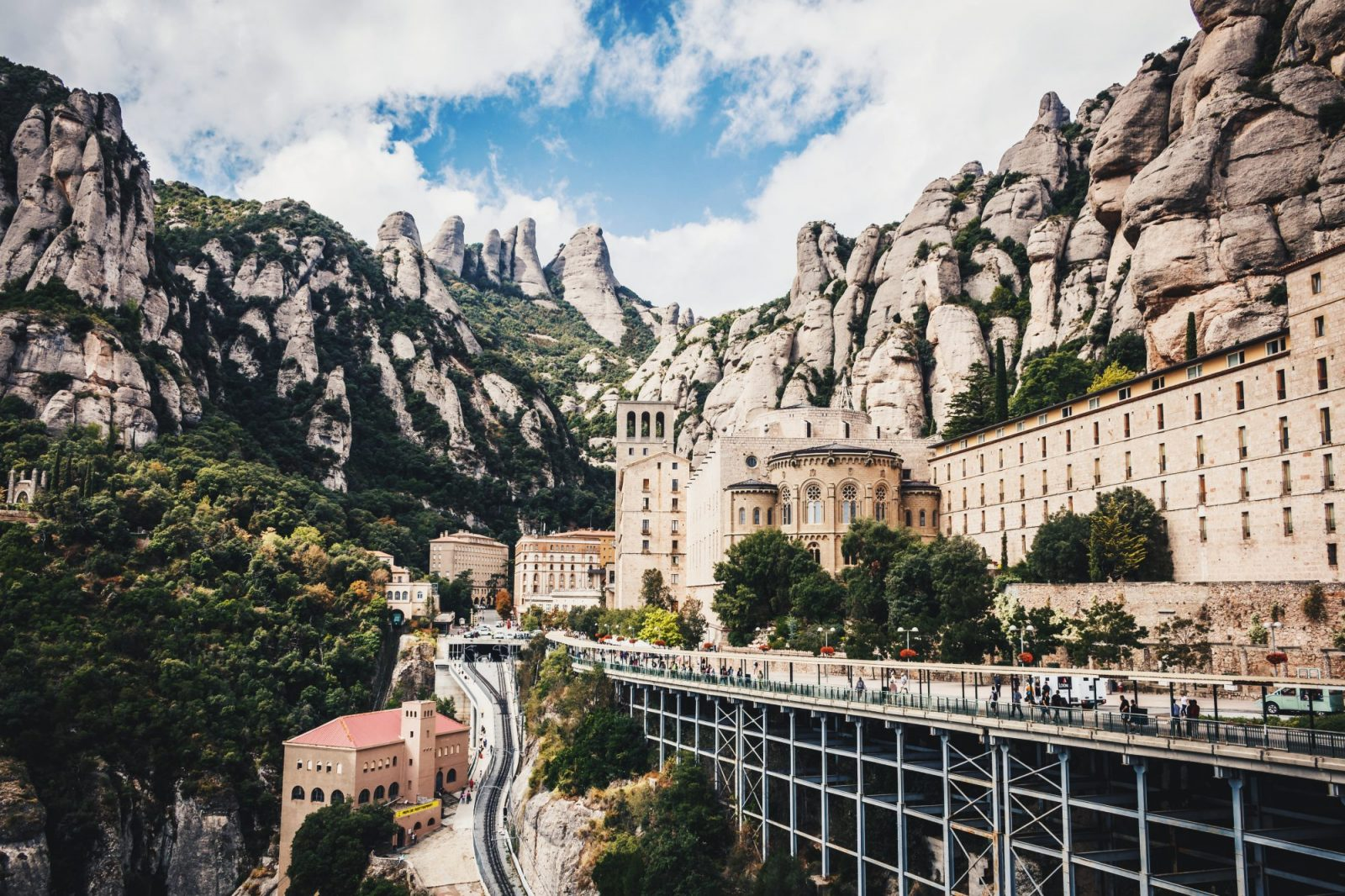 488798987f The Best Day Trips From Barcelona - Things to Do in Spain - Just a Pack