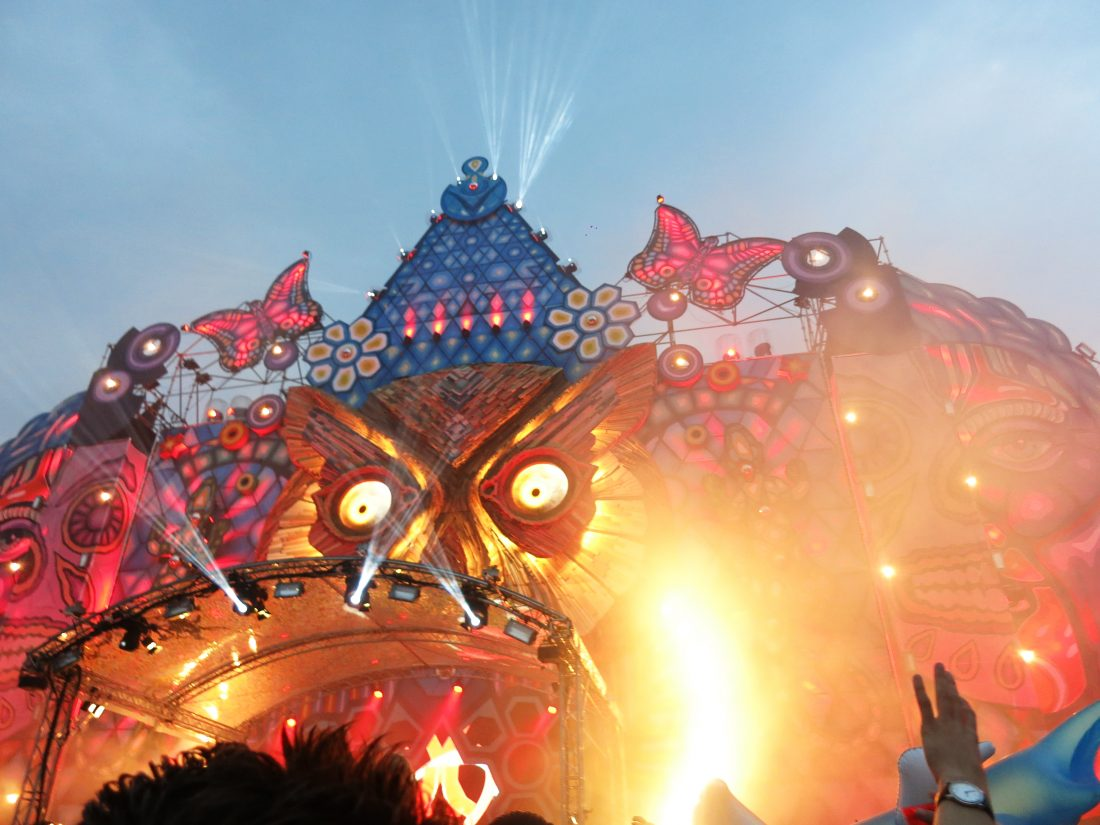 Mysteryland Festival Netherlands