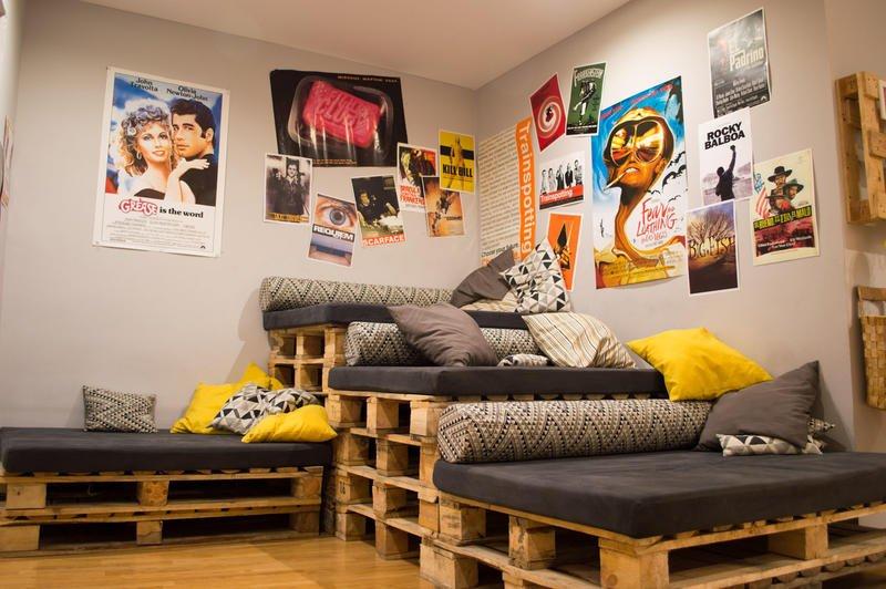 Sungate Hostel Madrid