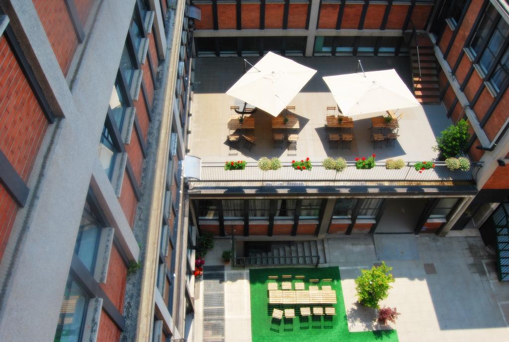 Mio Hostel Milan