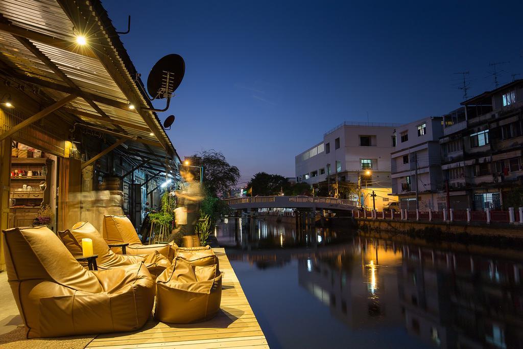 Canale Hostel Bangkok