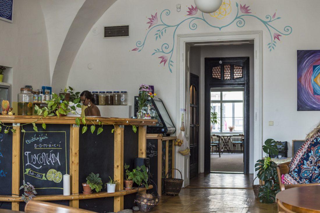 Best Cafes in Olomouc