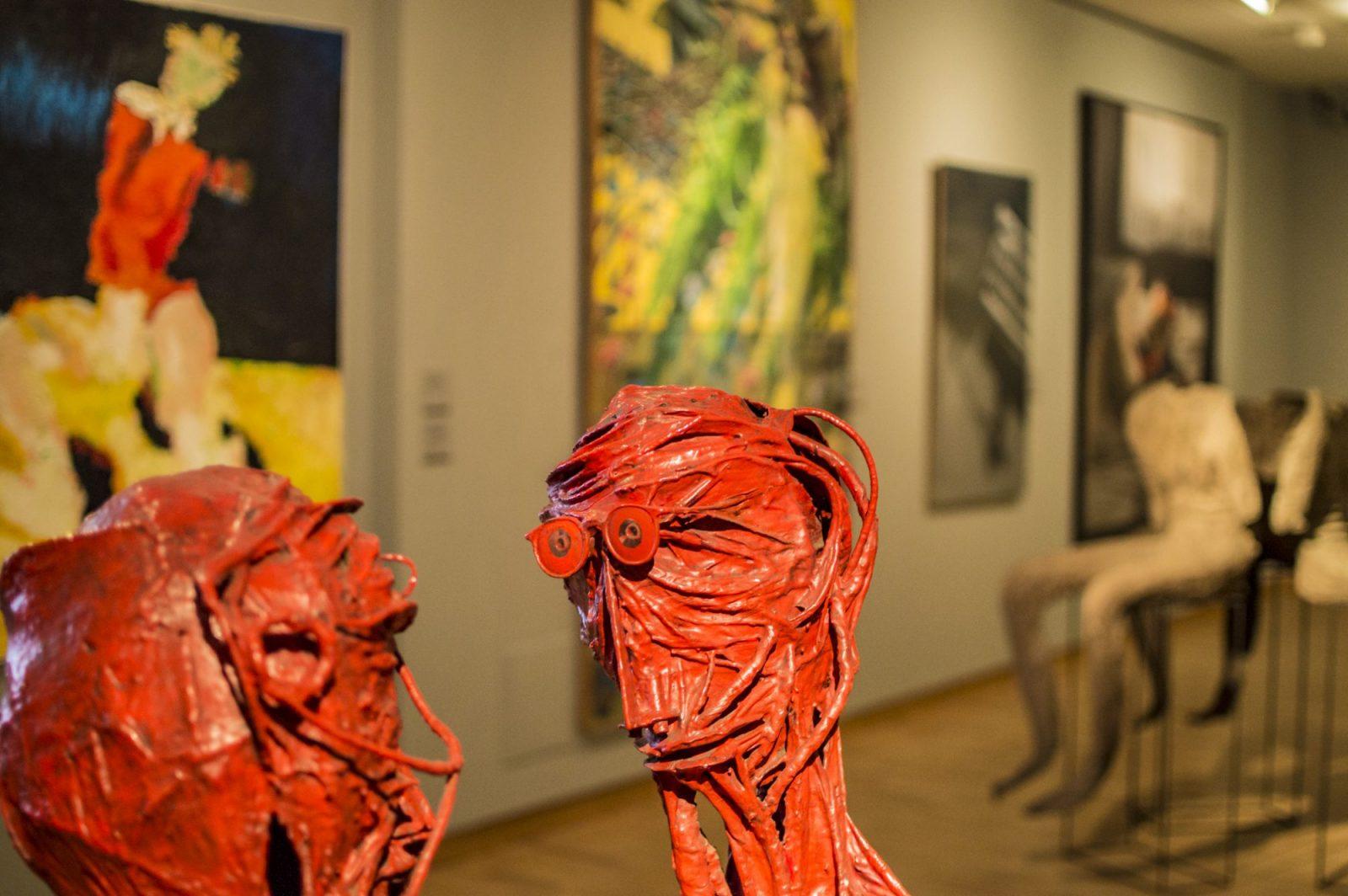 Museum of Modern Art Olomouc