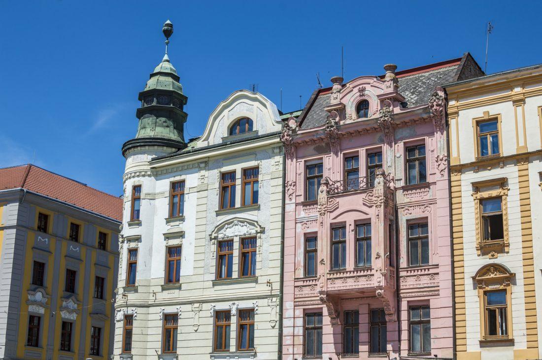 Olomouc Town Square