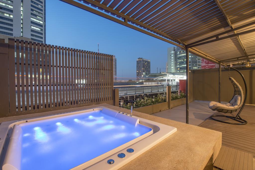 Posh Hostel Bangkok