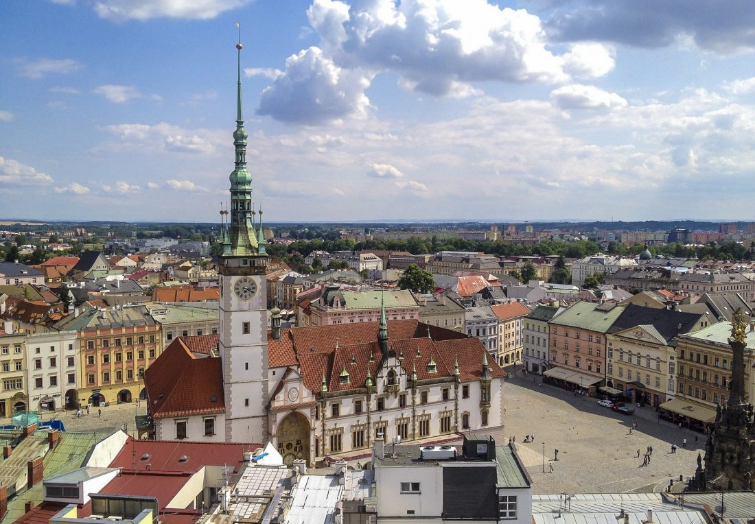 things to do in Olomouc