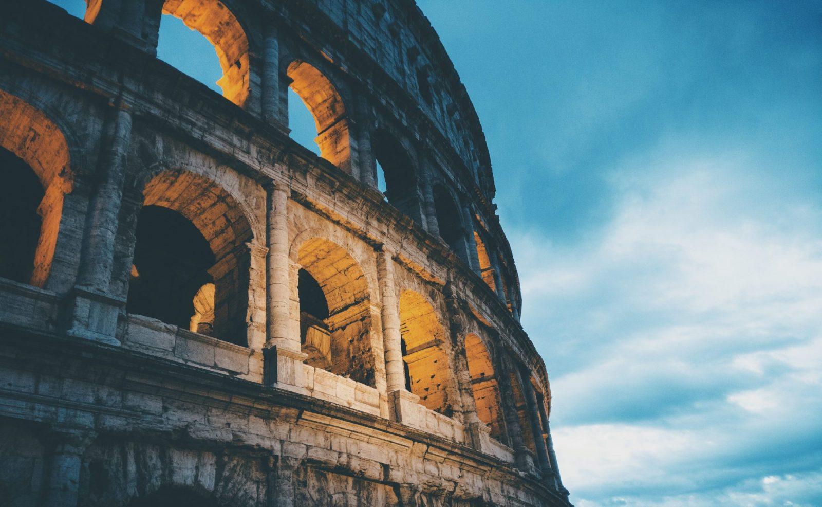 rome essays