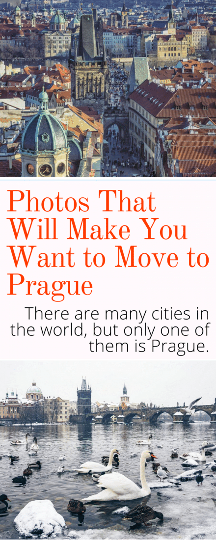 best photos of Prague