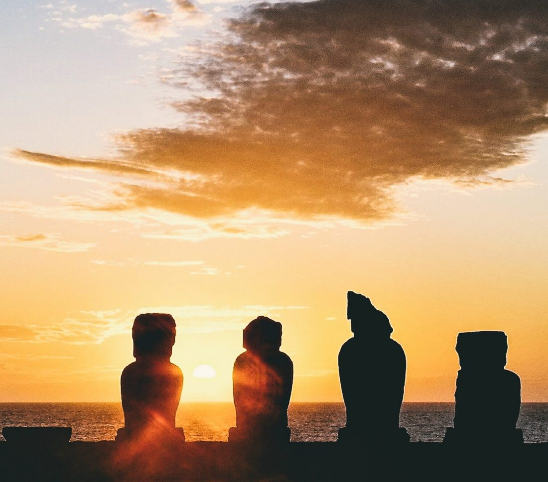 Exploring The Mystery Of Easter Island