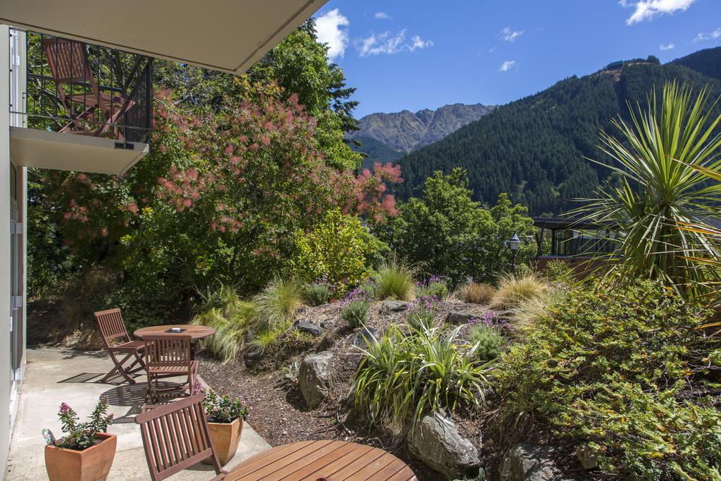 6 of the best boutique hotels in queenstown just a pack for Best boutique hotels sydney