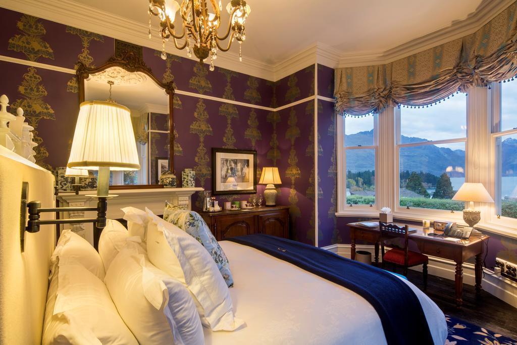 best boutique hotels in queenstown