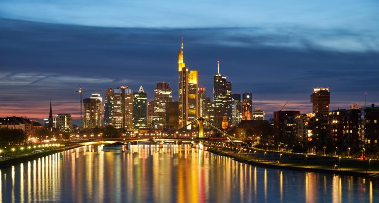 best hostels in Frankfurt