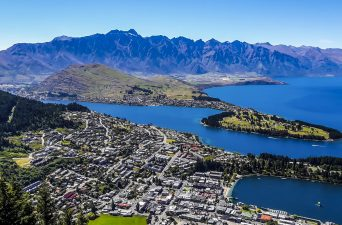 best boutique hotels in queentown new zealand