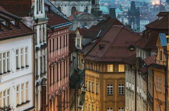 things to do in Prague Explore Mala Strana