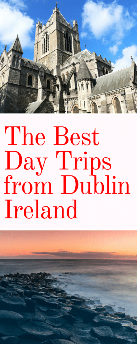 best day trips from dublin