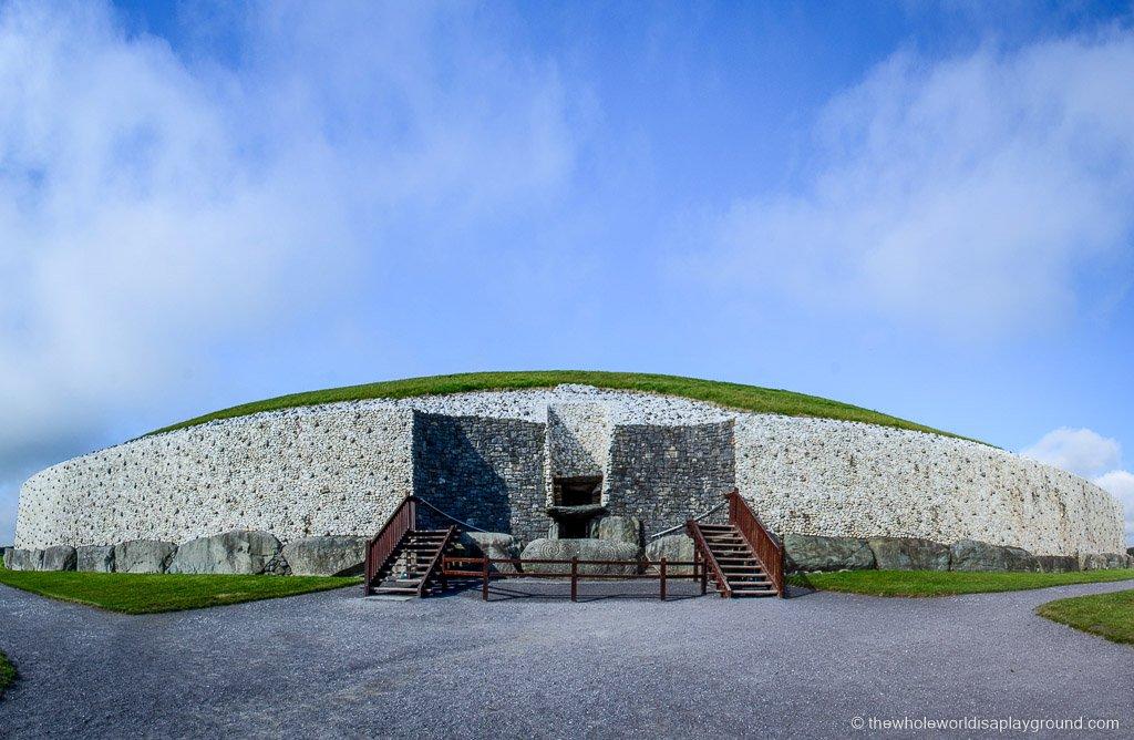 newgrange ireland day trip from dublin