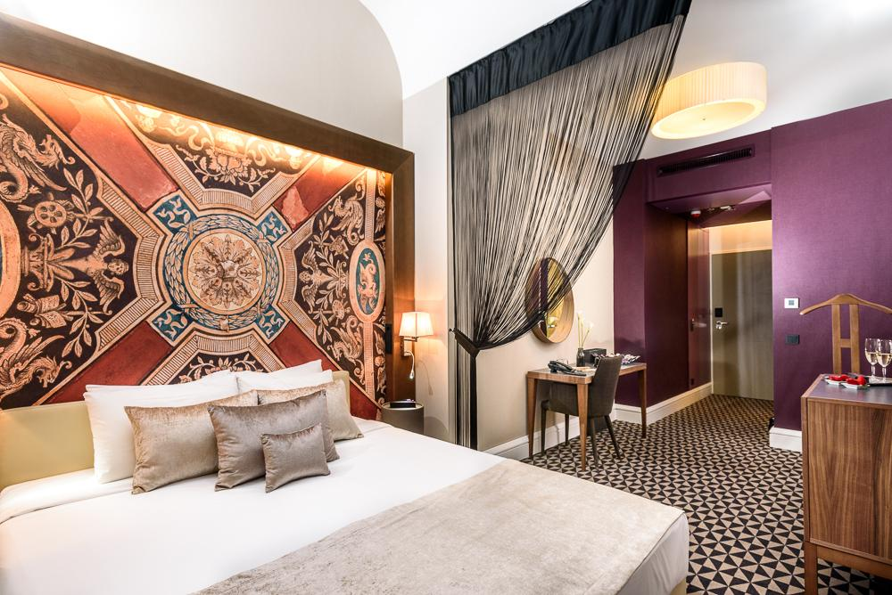 The best boutique hotels in budapest just a pack for Independent boutique hotels