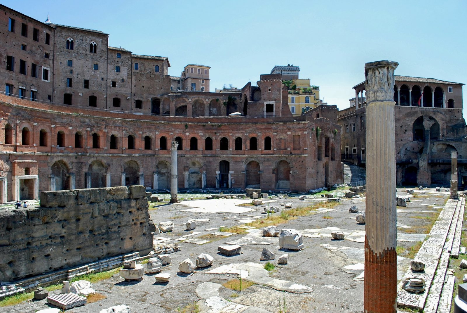 top free and cheap things to do in Rome