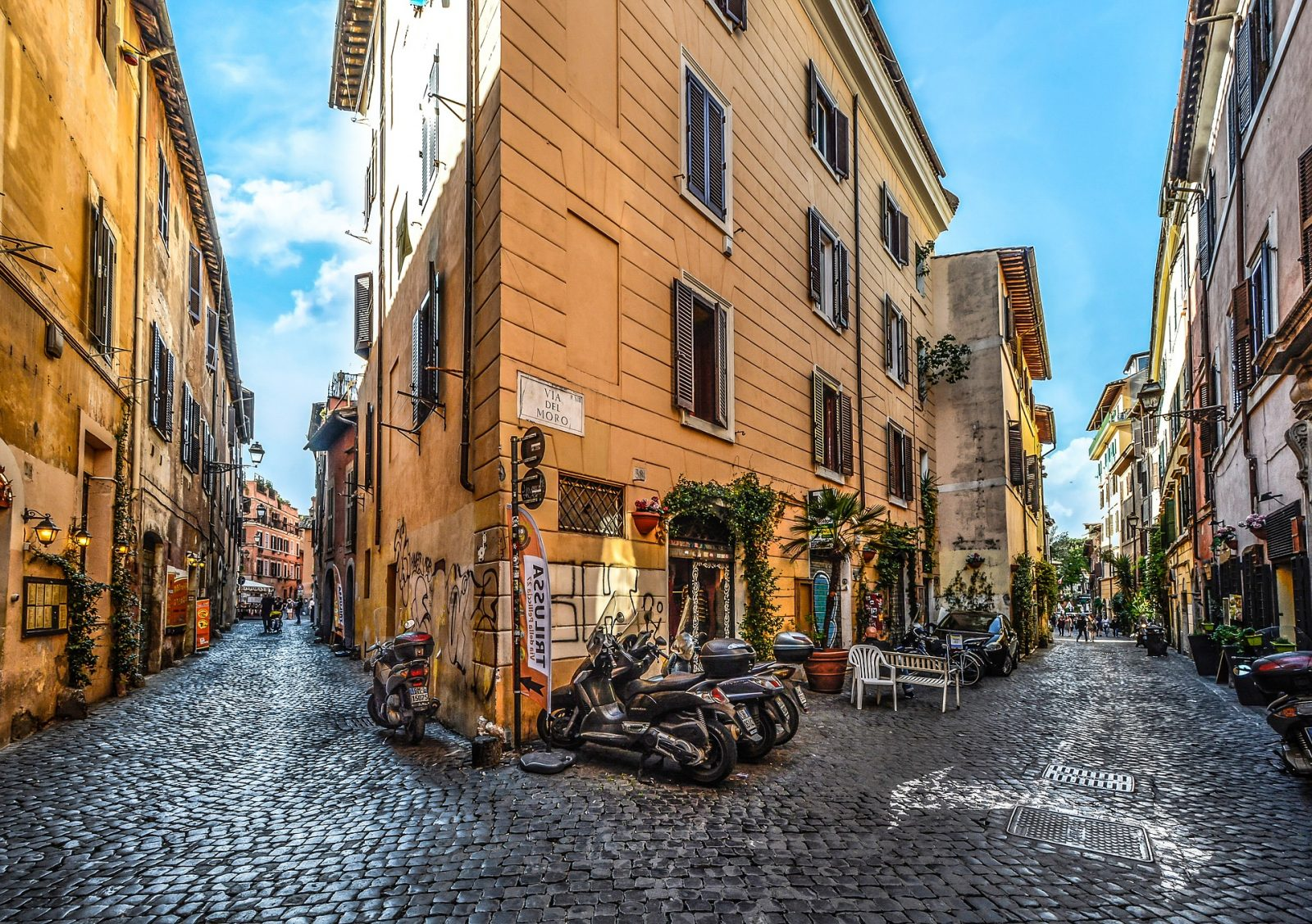 cheap things to do in rome