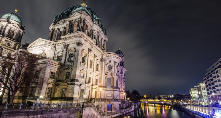best hotels in berlin