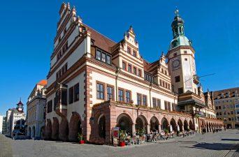 best budget hostels in Leipzig