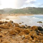 things to see and to do in malta, ramla bay gozo