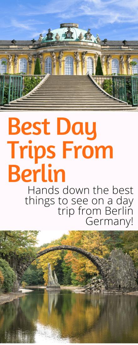 best day trips from berlin