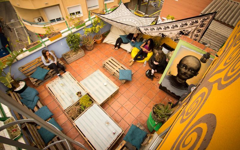 Hostel One Sants Barcelona