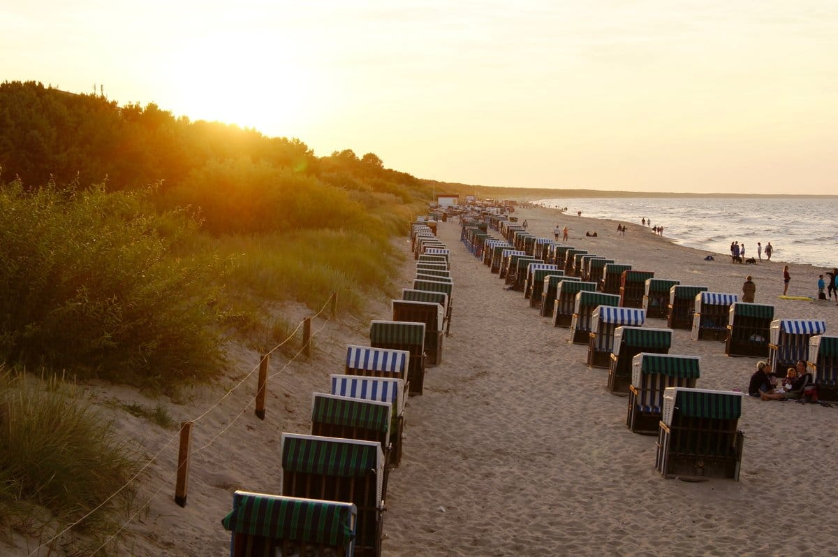 Best day trips from Berlin Usedom