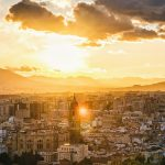 views in Malaga Spain, things to do in Malaga