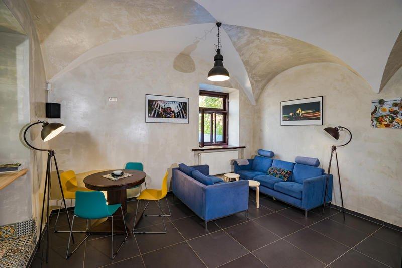 best hostels in Warsaw Poland