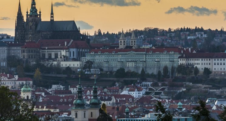 the best hotels in Prague - Just a Pack