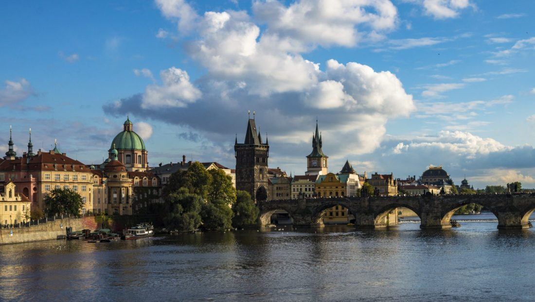 the best hotels in prague