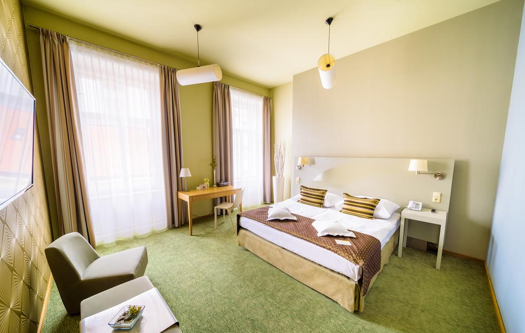 the best boutique hotels in prague visit prague in style just a pack. Black Bedroom Furniture Sets. Home Design Ideas