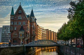 best hostels in hamburg germany