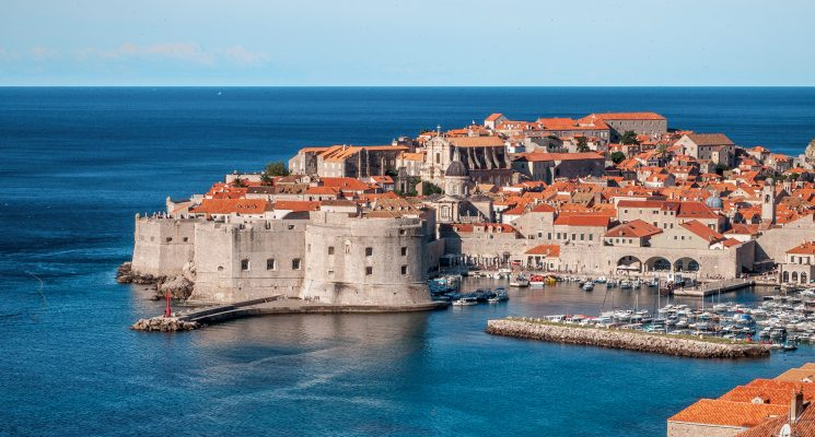 the best hostels in dubrovnilk