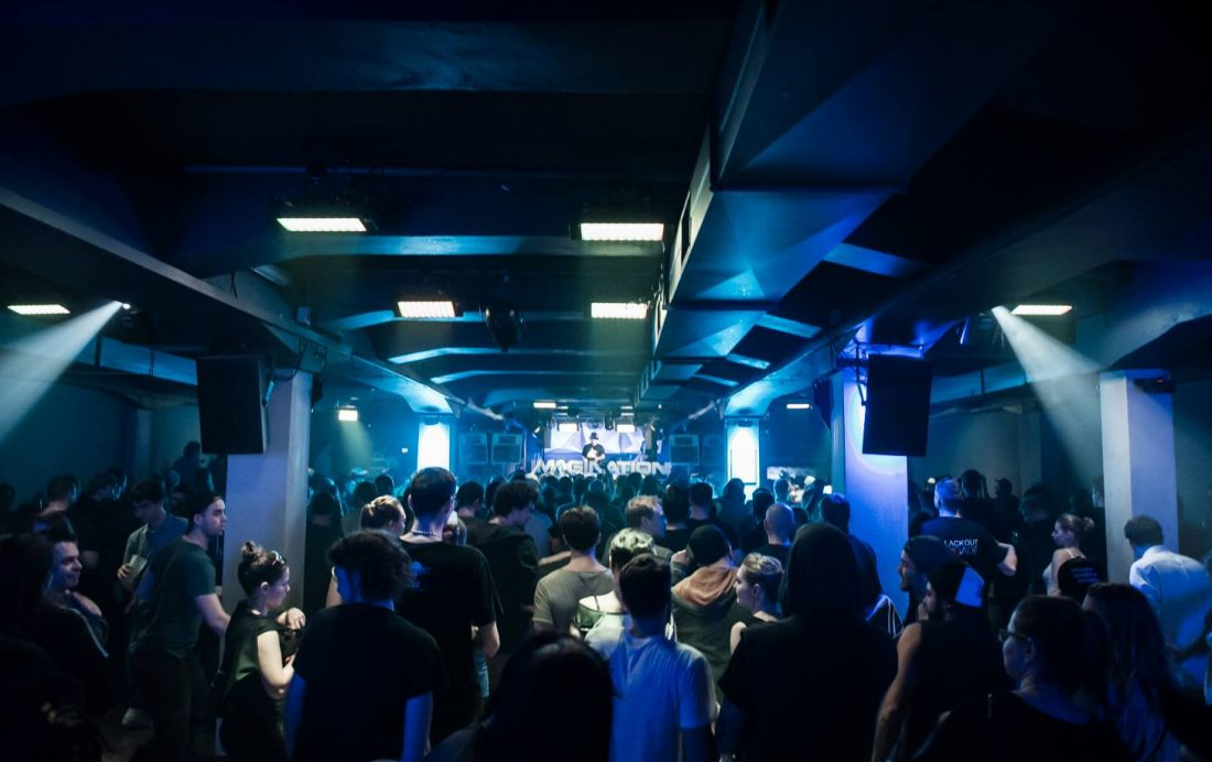 best clubs in prague - prague nightlife