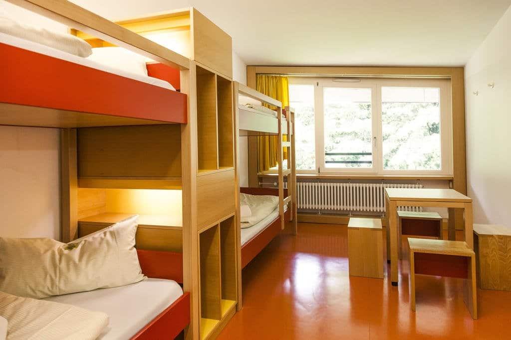 best hostels in Munich