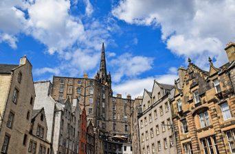 Edinburgh Scotland Hostels