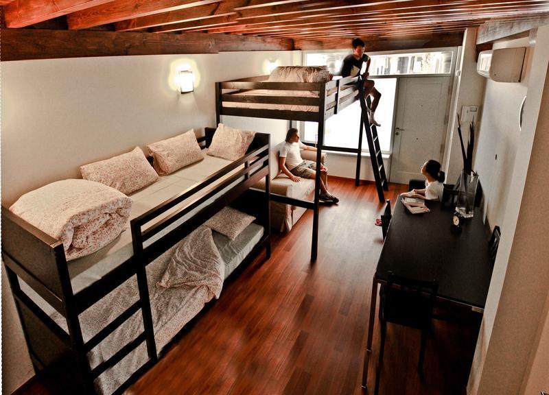 Granada Inn Backpackers Hostel
