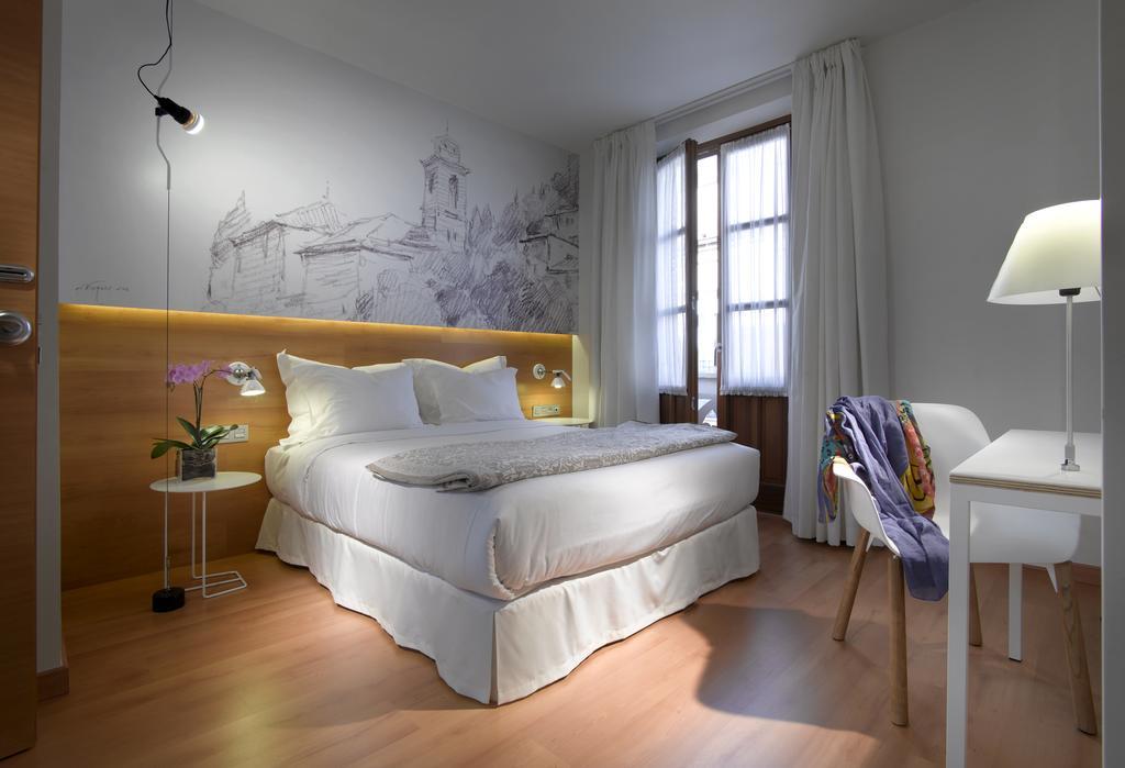 Hotel Parraga Siete Granada - Best boutique hotel in granada