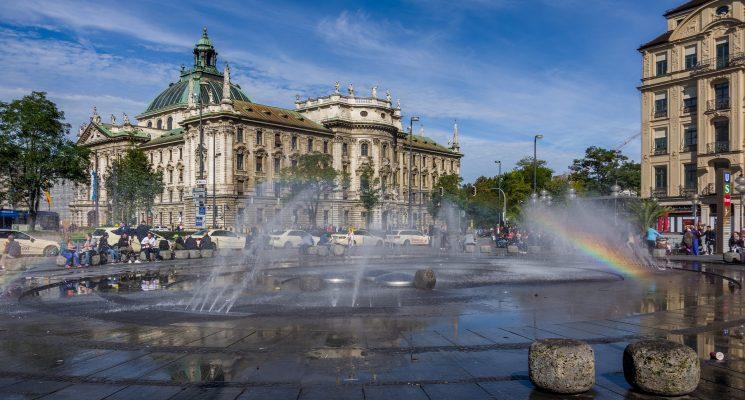 Munich Germany Best Hostels