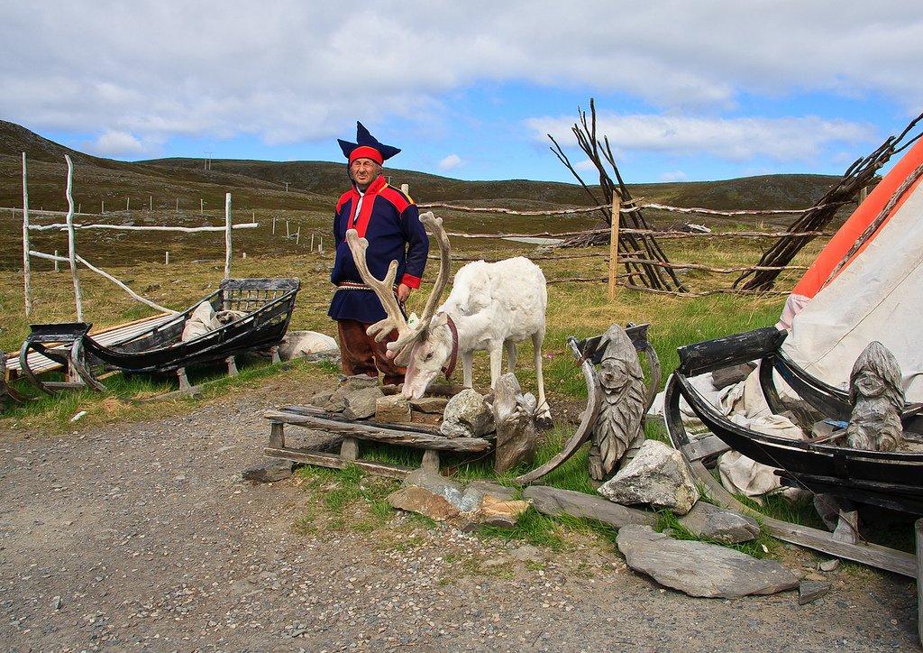 Norway's Sami Culture