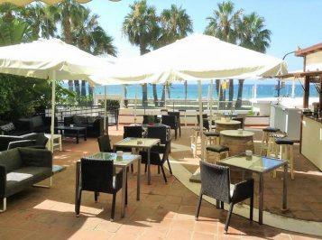 Bellavista Playa Hostel Malaga Spain