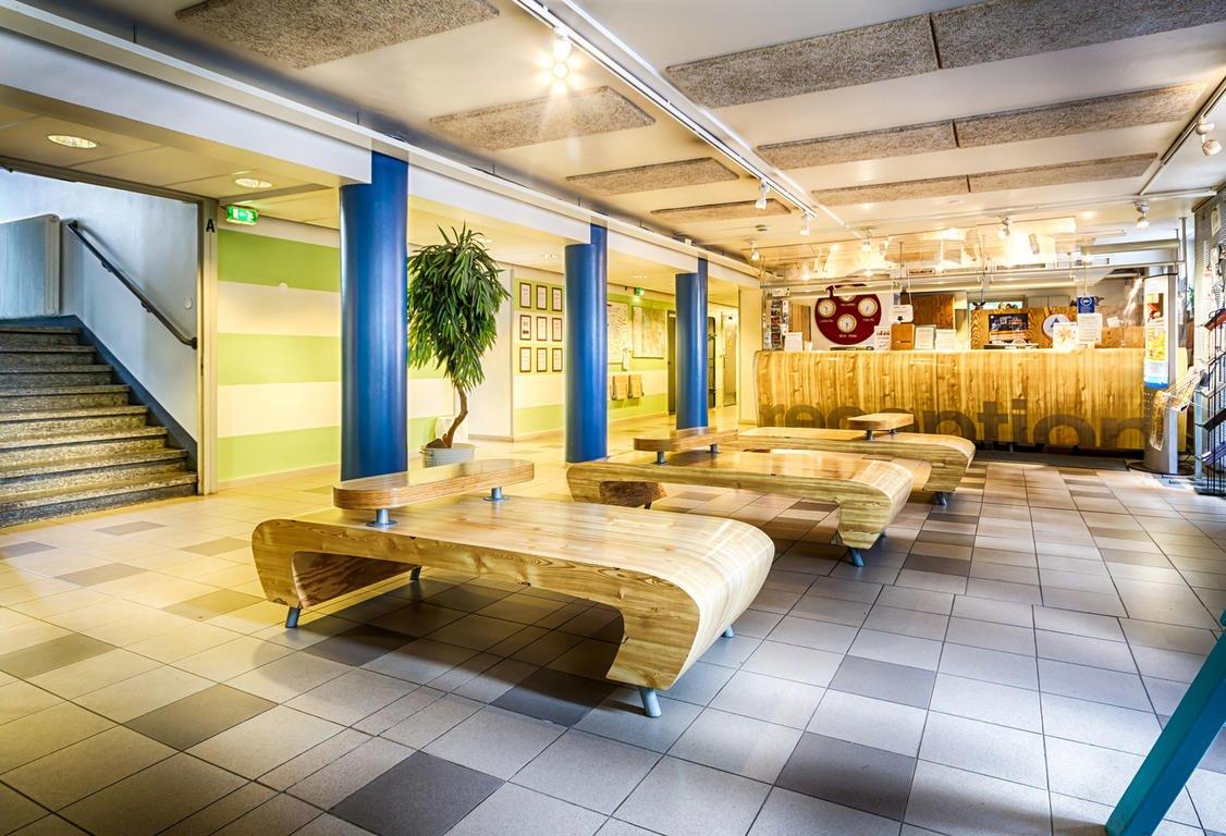 Best Hostels in Helsinki - Eurohostel