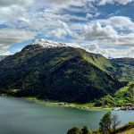 Fjords - top reasons to visit Norway